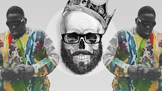 Bearded Skull Things Done Changed Hip Hop Instrumental