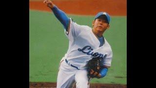 2003年 西武ライオンズ選手名鑑 SEIBU LIONS