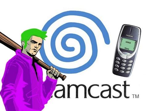 настройка эмулятора SEGA Dreamcast и не только.