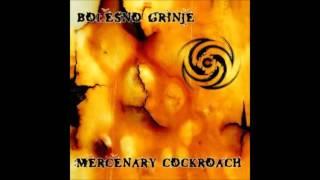Bolesno Grinje/ Mercenary Cockroach