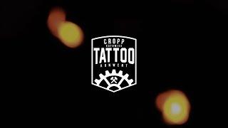 CROPP TATTOO KONWENT KATOWICE 2014