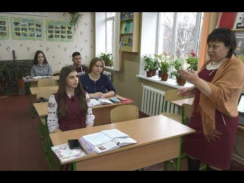 mistotvpoltava: Обладнання для Петрівської ЗОШ