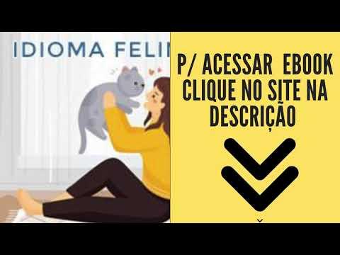 idioma felino vale a pena