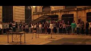 Coro Albertelli - Hallelujah (Leonard Cohen)