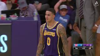 HIGHLIGHTS: Lakers vs. Pistons (1/9/19)