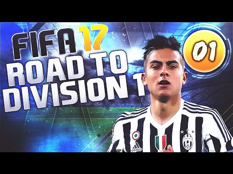 FIFA 17 - MY ULTIMATE TEAM - R2D1 #1 - INSANE BUYS!! BEST ARGENTINA TEAM!!