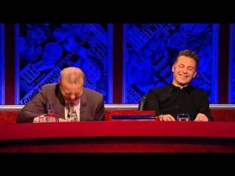 Ian & Rupert Murdoch | Have I Got News For You - Series 43 Ep 3 (2012)