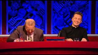 Ian & Rupert Murdoch | Have I Got News For You - Series 43 Ep 3 (2012)