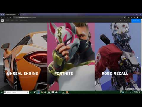 How to Link Your Epic Games Account to Your Xbox Account ...