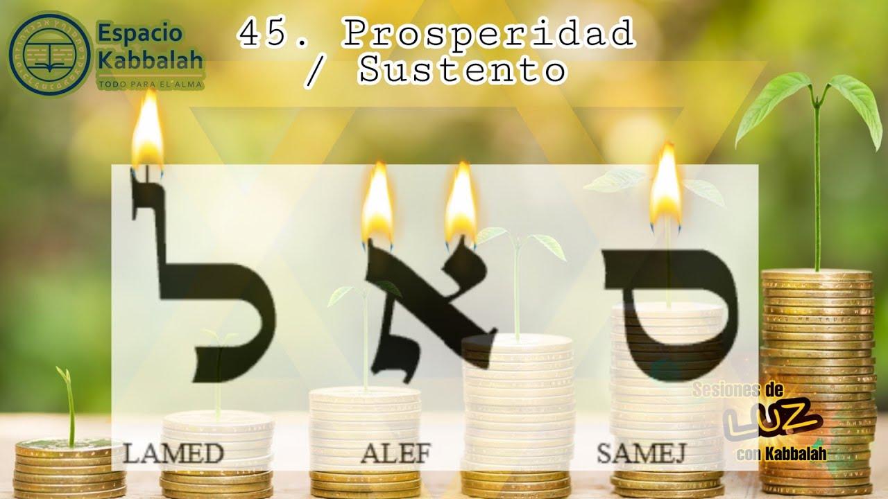 Meditación por el sustento (Salmo 145) La energía del dinero