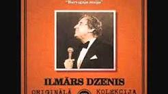 Ilmārs Dzenis