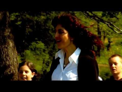 Francesca Patiño - Volvere a ti - Musica Cristiana de España ( Gospel )