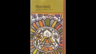 Chapter-1 The Portrait of Lady by Khuswant Singh [Hornbill]