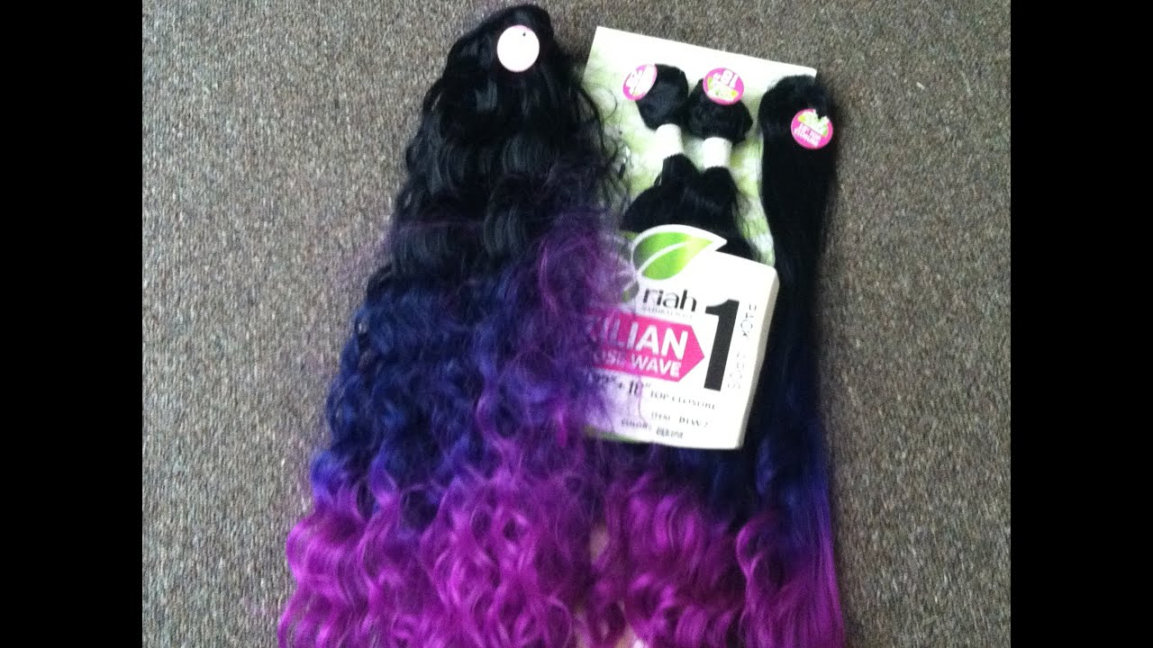 Brazilian loose wave beauty supply store hair first look youtube pmusecretfo Gallery