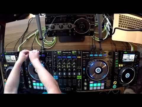 Best Of Deep House Music Mixed By DJ FITME  Pioneer DDJ-RZ & CDJ2000NXS2
