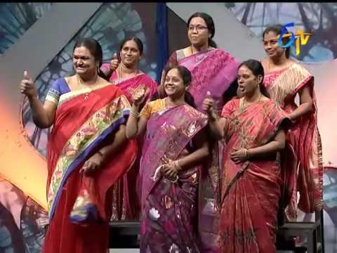 Champion |22nd January 2017 - Full Episode | ETV Telugu