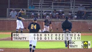Trinity Baseball vs Birmingham Southern thumbnail