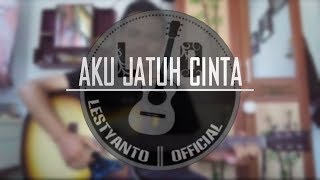 Aku Jatuh Cinta (Cover) [Lagu Rohani]