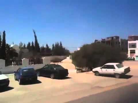 Reportage Ile de Djerba sur les alentour de Houmt-souk