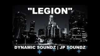 """Legion"" Trap Beat Instrumental Prod. by Dynamic Soundz | JP Soundz"