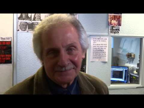 Beatles legend Pete Best Christmas message to Wirral Chamber members