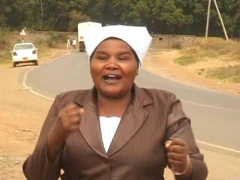 Sarah Wambui Kimunyi   Ni Gwitikirika