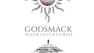 Godsmack - Eye of The Storm