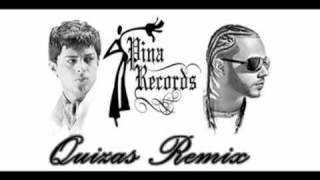 Download Quizas Remix - Rakim & Ken-Y feat. Tony Dize Mp3 and Videos