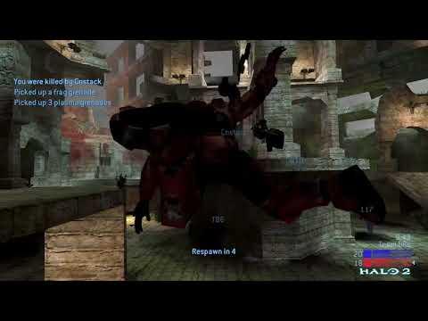 Halo 2 Classic - Team Slayer - Warlock (XBOX ONE)
