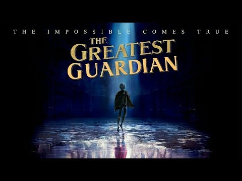 The Greatest Guardian [ANOTHER JELSA TRAILER]