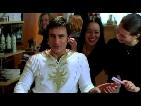 Kuch To Hua Hai   Kal Ho Naa Ho 2003)  HD  1080p  BluRay  Music Video Full