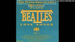Yesterday Beatles Piano Instrumental