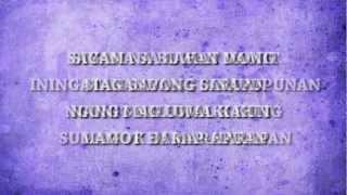 Repeat youtube video LUMUHOD MAN AKO BY ZAITO NEW SONG
