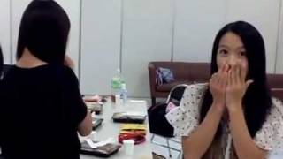 2011年9月18日 東京女子流 新井ひとみ 中江友梨.