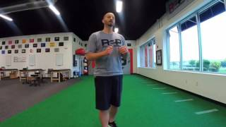3 deceleration exercises for acl prevention