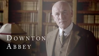 Jarvis Quits as Land Agent   Downton Abbey   Season 3
