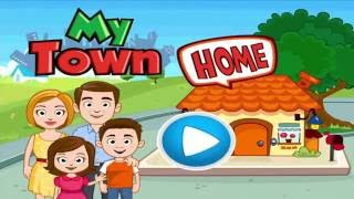 My Town : Home - Game Trailer