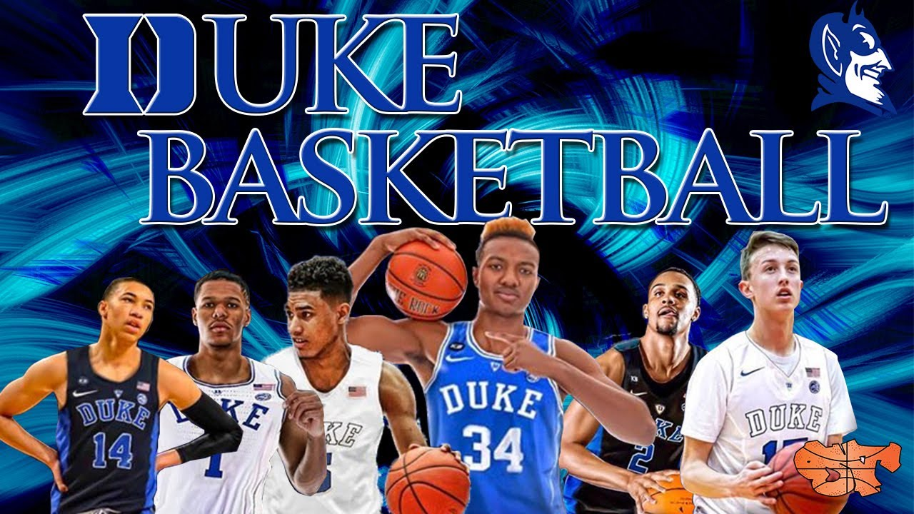 Duke 1 Recruiting Class Is LOADED Duval Carter