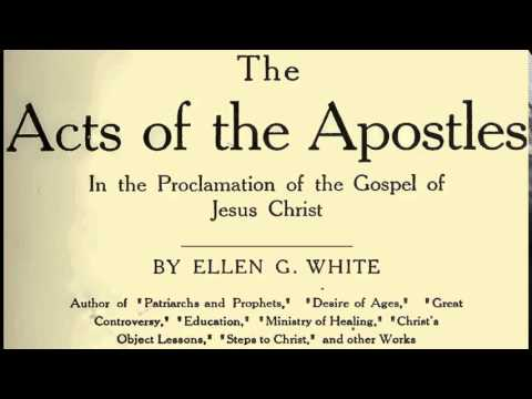 Prophets and Kings by Ellen G. White (Audio Book full)