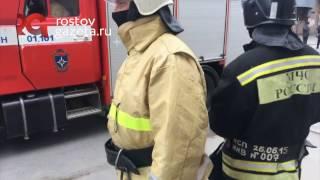 Хроника событий после взрыва в Ростове 6 апреля