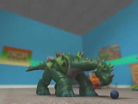 Ultimate Dino
