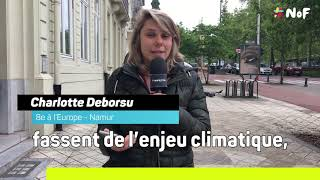 #NoF La Réponse 8 - Climat
