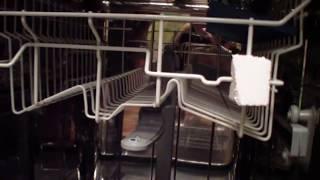 Посудомийна машина INDESIT DSR 15B1 S EU. Розпакування.