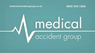 Medical Accident Group   - TV Advert 2018