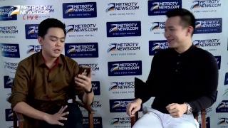 Video Live Chat Behind The News Bersama Robert Harianto download MP3, 3GP, MP4, WEBM, AVI, FLV Desember 2017