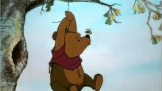 Little Black Rain Cloud ~ Winnie The Pooh