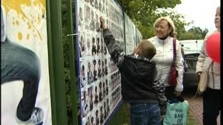 Итоговый фильм о проекте ''Дети - наше будущее!'' Челябинск, 2014 год