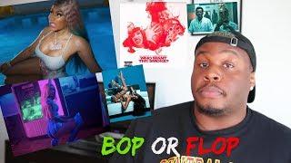 "NICKI MINAJ ""BED"" VIDEO WAS....??? | Zachary Campbell"
