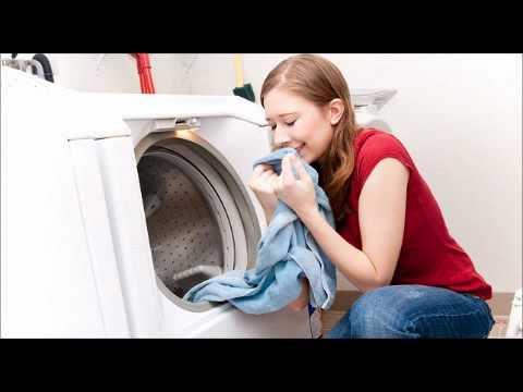 stinkende wasmachine - youtube