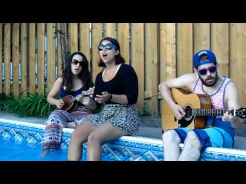 Salk Road - Island in the Sun (Poolside Sessions)